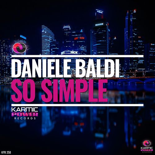 So Simple by Daniele Baldi