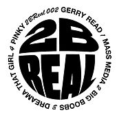 Mass Media EP by Gerry Read