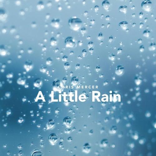 A Little Rain by Chris Mercer