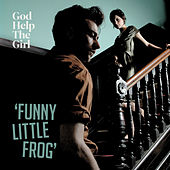 Funny Little Frog by God Help The Girl