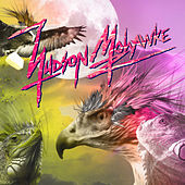 Butter by Hudson Mohawke