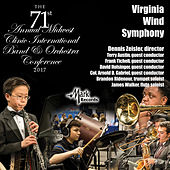 2017 Midwest Clinic: Virginia Wind Symphony (Live) by Various Artists