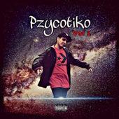 Vol. 1 by Pzycotiko