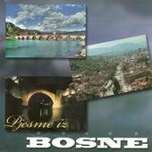 Pjesme Iz Bosne by Various Artists