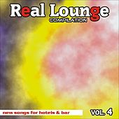 Real Lounge Compilation Vol. 4 by Various Artists