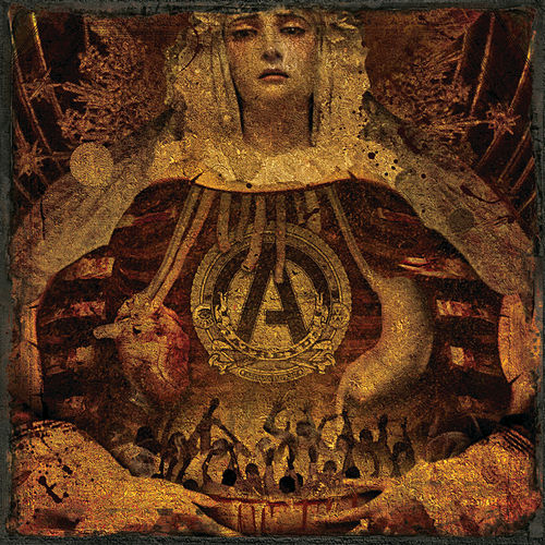 Congregation of the Damned by Atreyu