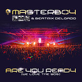 Are You Ready (We Love the 90s) [Rob & Chris 90s Extended] von Masterboy