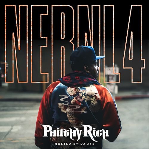Social Media Gangsters by Philthy Rich
