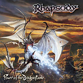 Power of the Dragon Flame by Rhapsody