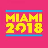 Glasgow Underground Miami 2018 - EP von Various Artists