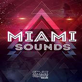 Miami Sounds - EP de Various Artists