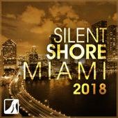 Silent Shore Miami 2018 - EP de Various Artists