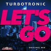 Let's Go van Turbotronic