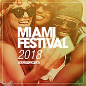 Miami Festival 2018 - EP by Various Artists