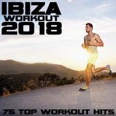 Ibiza Workout 2018 - EP de Various Artists