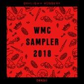 WMC Sampler 2018 - EP de Various Artists