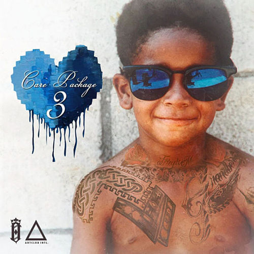 Care Package 2 & 3 by Omarion