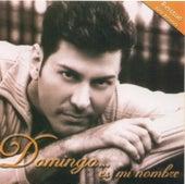 Domingo Es Mi Nombre by Domingo Quinones