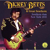 Southern Jam: New York 1978 de Dickey Betts
