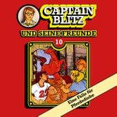 Folge 10: Eine Falle für Pferdediebe von Captain Blitz und seine Freunde
