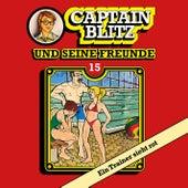 Folge 15: Ein Trainer sieht rot von Captain Blitz und seine Freunde