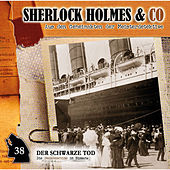 Folge 38: Der schwarze Tod von Sherlock Holmes & Co