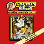 Folge 14: Das Gespenst in der Kommode von Captain Blitz und seine Freunde