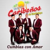 Cumbia Con Amor de Orquesta Caribeños de Guadalupe