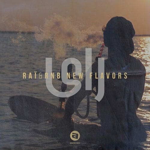 Raï & RnB New Flavors de Various Artists