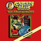 Folge 4: Werkspionage von Captain Blitz und seine Freunde