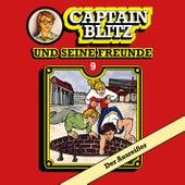 Folge 9: Der Ausreißer von Captain Blitz und seine Freunde