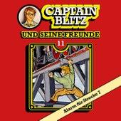 Folge 11: Alarm für Strecke 7 von Captain Blitz und seine Freunde