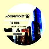 Unlimited Love (Club Re-Work) de Moon Rocket