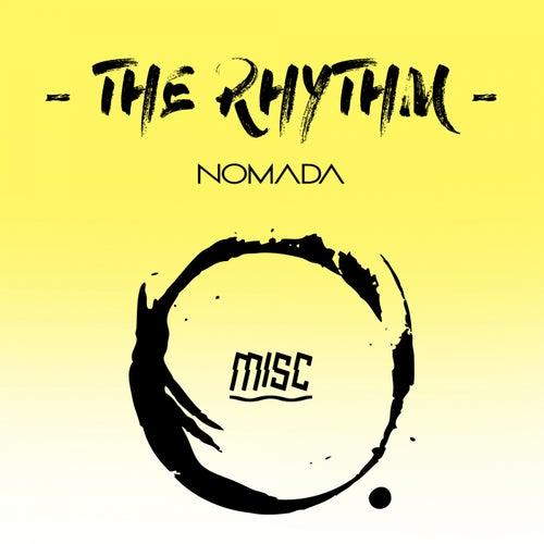 The Rhythm - Single de Nomada