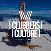 Clubbers Culture: Deep House Of Miami Elite - EP von Various Artists