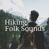 Hiking Folk Sounds de Various Artists