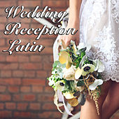 Wedding Reception Latin by Various Artists