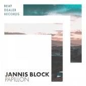 Papillon von Jannis Block