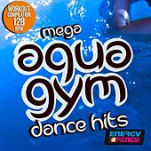 Mega Aqua Gym 128 BPM Dance Hits Workout Compilation by Various Artists