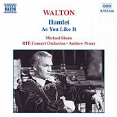 As You Like It / Hamlet von Sir William Walton