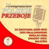 Niezapomniane Polskie Przeboje Vol.1 by Various Artists