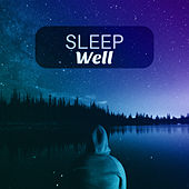 Sleep Well de Zen Meditation and Natural White Noise and New Age Deep Massage