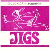 Guldkorn & Rariteter de Jigs