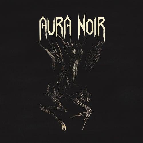 Shades Ablaze by Aura Noir