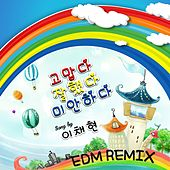 Thanks, Well Done! Sorry (EDM Remix) by Lee Chae Hyun