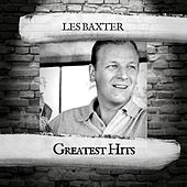 Greatest Hits by Les Baxter