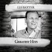 Greatest Hits von Les Baxter