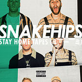 Stay Home Tapes (= --__-- =) de Snakehips & MO