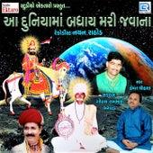 Aa Duniya Ma Badhay Mari Javana by Hemant Chauhan