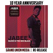 Blood is the New Black (Re:issue) de Jabee